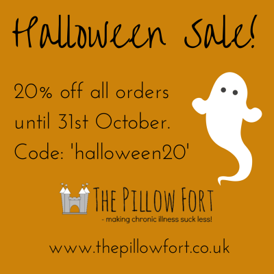 The Pillow Fort sale