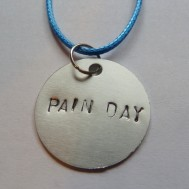 pain day pendant