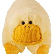 pillow friends duck