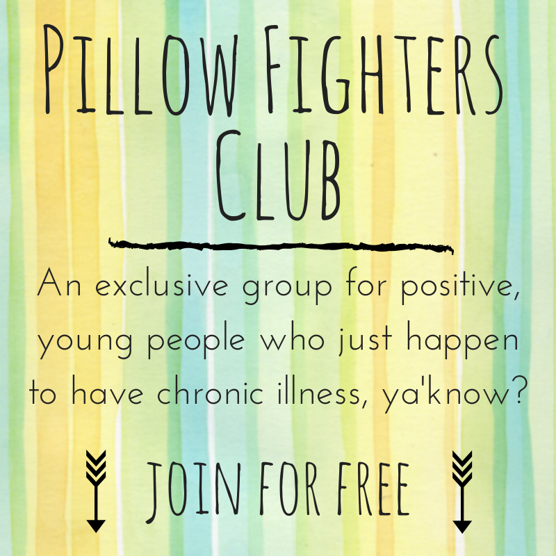 Pillow Fighters Club