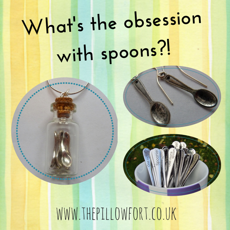 The Spoon Theory