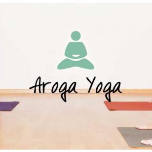 Aroga Yoga