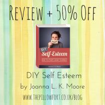 DIY Self Esteem Joanna Moore Review