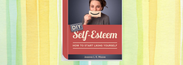 DIY Self Esteem Joanna Moore Review