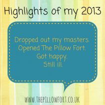 Highlights of my 2013