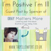 I'm Positive I'm Ill - Spencer Quinn