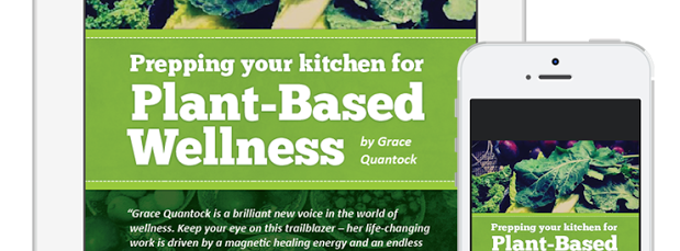 Plant Based Wellness