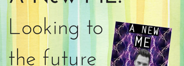 A New ME: Looking to the future - Barry John Evans review