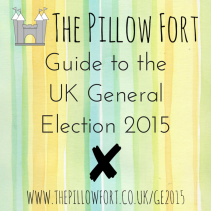 Disability Guide to the UK General Election 2015